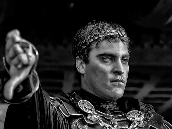 comodo gladiator