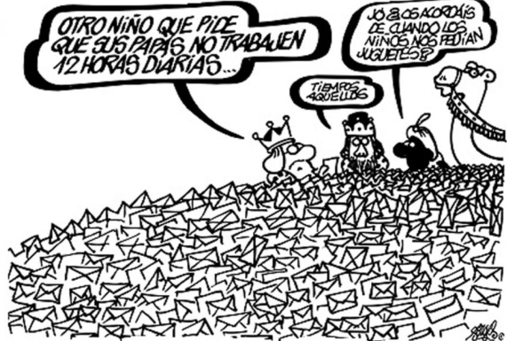 forges cartas